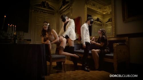 [DorcelClub] Henessy And Clea Gaultier A Swinger Night (2018/2.56 GB/2160p)