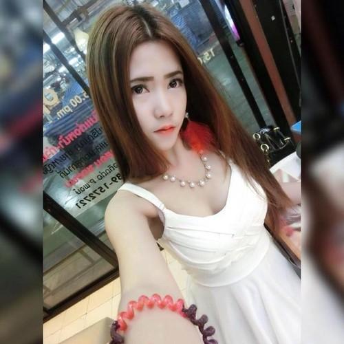 Perfect Thailand Girl Araya Naked Videos