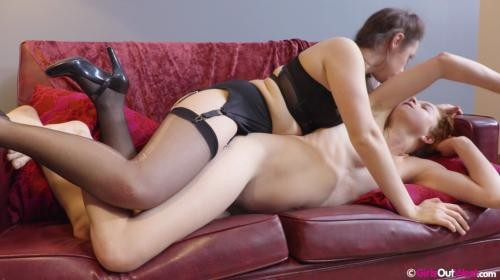 [GirlsOutWest] Jessie G And Willow (2018/3.33 GB/2160p)