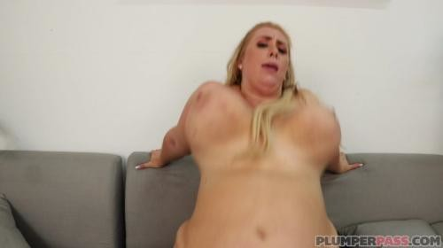 [PlumperPass] Lila Lovely Dark Meat For Lila (2018/1.24 GB/1080p)