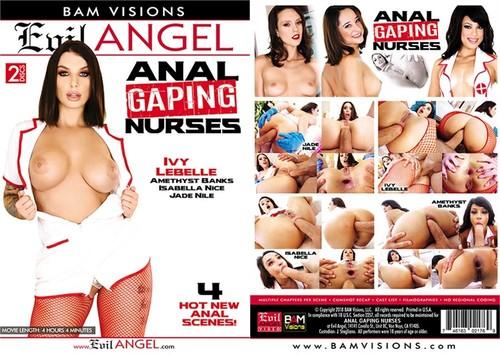 Anal Gaping Nurses DiSC1