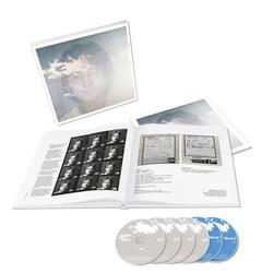 John Lennon - Imagine - The Ultimate Collection [Super DeLuxe Edition] (2018) [2xBlu-ray]