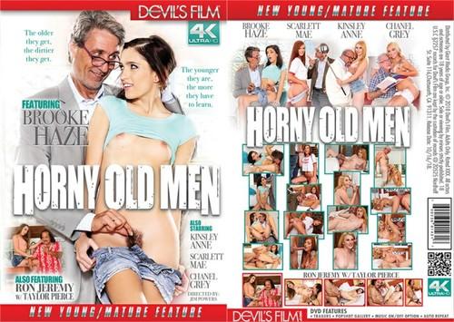 Horny Old Men