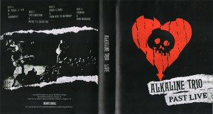 Alkaline Trio - Past Live (2018) [4xBlu-ray] » Lossless