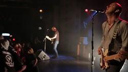 Alkaline Trio - Past Live (2018) [4xBlu-ray]
