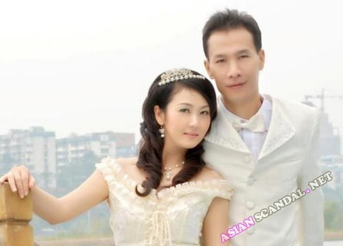 Guangxi Liuzhou Yanzhaomen Mo Jing Sex Scandal Vol 2