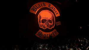 Black Label Society - Unblackened (2013) [Blu-ray]
