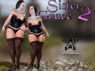 Crazy Dad – Sister Grace 2 update 67 pages