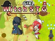 Witch Girl STG Version Final by Nuku Nuku Soft