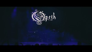 Opeth - Garden Of The Titans (2018) [Blu-ray]