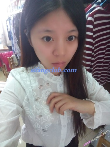 18 years old beautiful Chinese teen homemade video and pic leaked