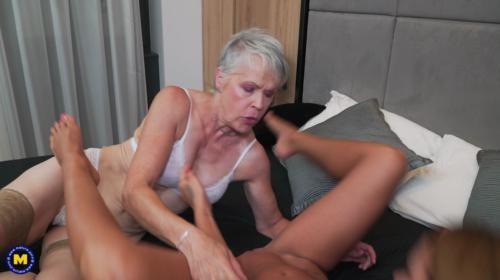 [MatureNL] Lady Sextasy And Natya Lesbian (2018/1.17 GB/1080p)