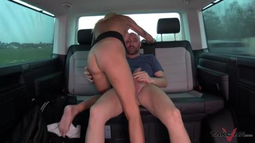[TakeVan] Sophie A Gift From Germany (2018/1.2 GB/1080p)