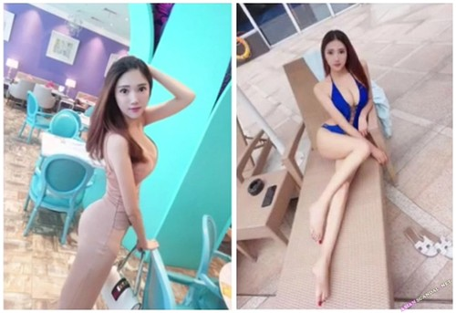 Chinese Model Sex Videos Vol 493