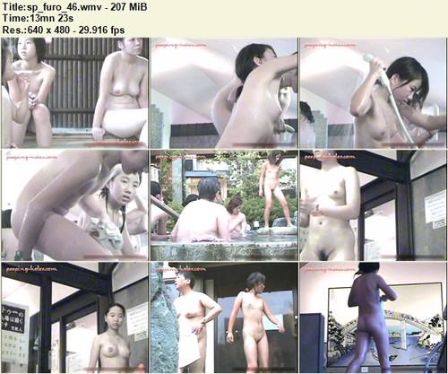 超S級・C級 美○女風呂 Vol.46