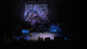 Iced Earth - Live in Ancient Kourion (2013) [Blu-ray]