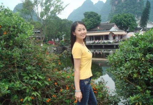[Update] Guangxi Liuzhou Yanzhaomen Mo Jing Sex Video