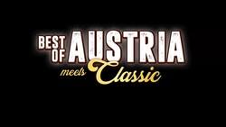 VA - Best of Austria Meets Classic (2018) [Blu-ray]