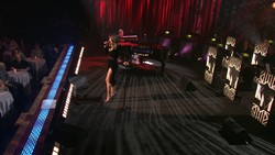 Katharine McPhee - Live on Soundstage (2018) [Blu-ray]