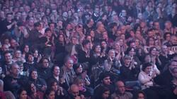 Renato Zero - Alt in Tour (2018) [Blu-ray]