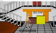 Bambook - Fuckerman Sex Gym update 07/12/2018