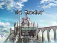 The Mansion Version: 1.0.0 by Porknbeans