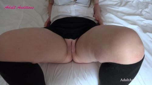 AdultAuditions E266 Georgia And Maddy Our Group Sex Audition