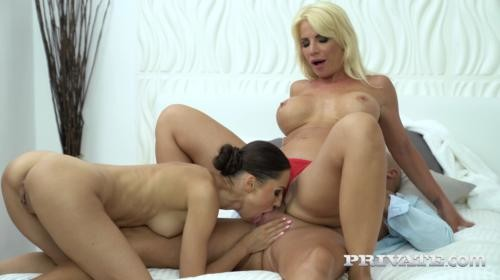 [Private] Lilu Moon And Tiffany Rousso Hungry MILFs Enjoy Threesome (2018/4.51 GB/2160p)