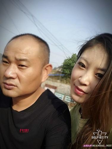 Asian Model Leaked Scandal
