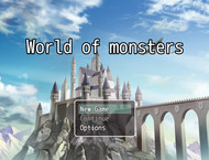 World of monsters Version: 0.016 by Warpshadow