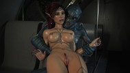 X3Z - Elven Desires - Distress Signal 1-3 Parts