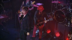 New York Dolls - Live From The Bowery (2012) [Blu-ray]