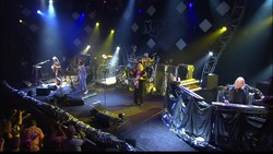 Yes - Live At Montreux 2003 (2008) [Blu-Ray]
