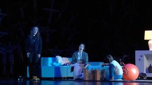 Vincenzo Bellini - Norma (2017) [Blu-ray]