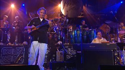 Santana - Hymns for Peace -  Live at Montreux 2004 (2008) [Blu-Ray]