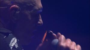 Midnight Oil - Armistice Day: Live At The Domain, Sydney (2018) [Blu-ray]
