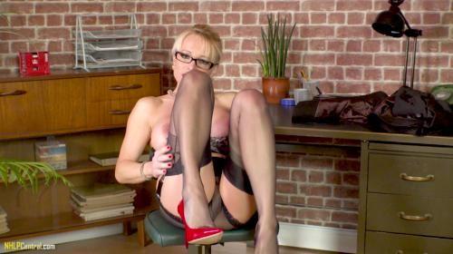 [VintageFlash] Tara Spade Erotic Appointment (2019/1.42 GB/1080p)