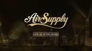 Air Supply - Live in Hong Kong (2014) [Blu-ray]