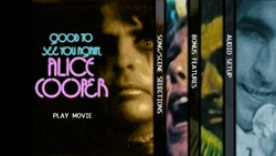 Alice Cooper - Good to See You Again - Live 1973 (2010) [Blu-ray]