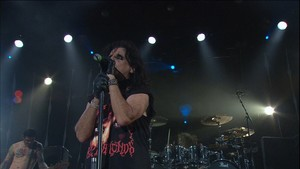 Alice Cooper -  Live At Montreux 2005 (2006) [Blu-Ray]