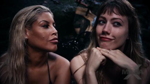 [MissaX] Bridgette B And Ivy Wolfe Honeymoon Part 2 (2018/2.53 GB/1080p)