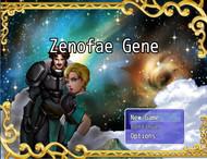Zenofae Gene Version 0.0.6 by Balthamel19