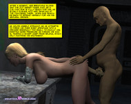 Crazyxxx3DWorld - Marah Iafew - Peccadillo All Parts