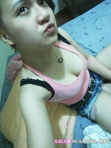 Taiwan GIRLS LEAK Yan Yilin SexTape Video