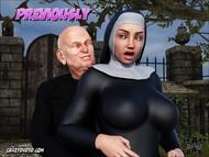CrazyDad - Sister Grace 3 - COMPLETE