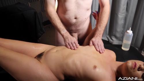 [Aziani] Alex More Natural Massage (2019/440.38 MB/1080p)