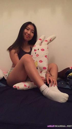Vanessa SexTape Scandal