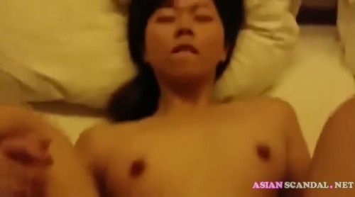 Malaysian Girl Yvette Chong Sex Scandal Leaked