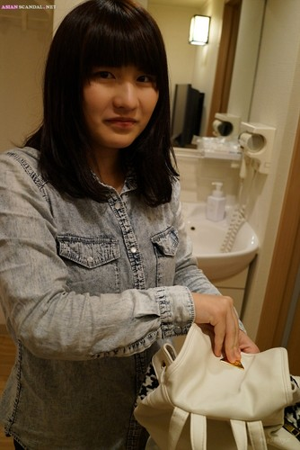 Japanese Cute Girl Loss of Virginity A Pure Student