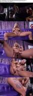 GirlsGoneWild 19 03 02 Sarai Stripper Pole And Orgasm XXX